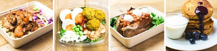 nourish dishes