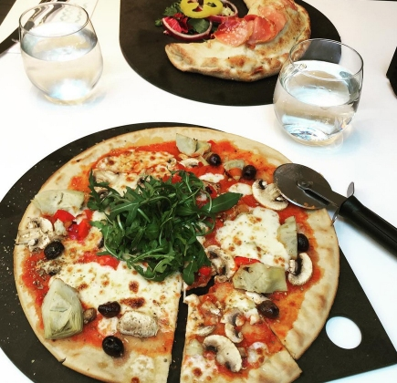 pizza AskItalian