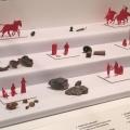 Quelques objets celtes au musée romain de Vienne