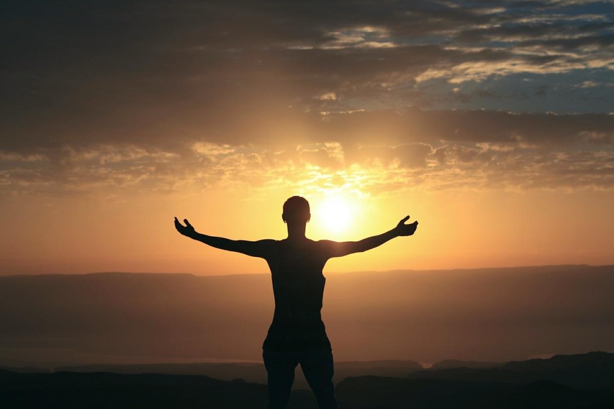 Yoga, méditer au soleil