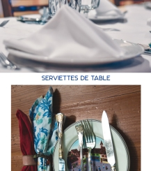 serviettes de table.jpg